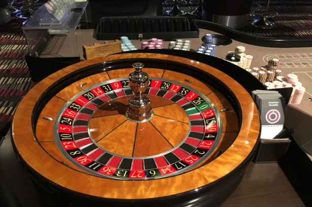Ten Causes To Love The New Casino