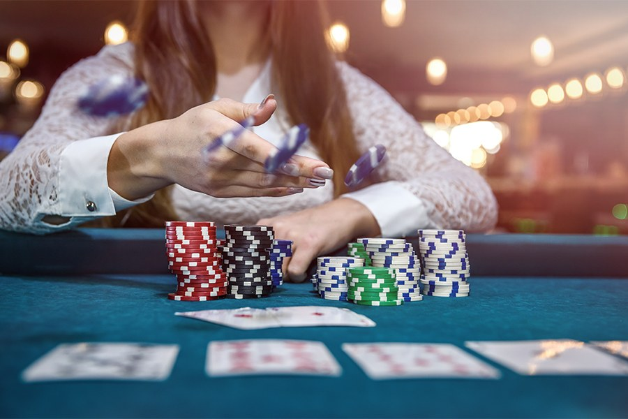 How you can Do Casino Almost Immediately